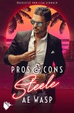 Pros & Cons: Steele (eBook, ePUB)