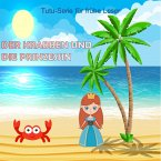 Der Krabben und die Prinzessin (Tutu-Serie für frühe Leser) (eBook, ePUB)