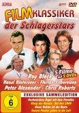 Filmklassiker der Schlagerstars DVD-Box