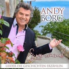 Es War Einmal-Lieder Die Geschichten Erzählen - Borg,Andy