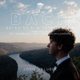 Bach Organ Landscapes:Waltershausen