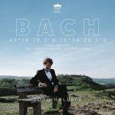 Bach Organ Landscapes:Ansbach