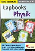 Lapbooks Physik