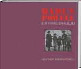 Baden Powell - Ein Familienalbum