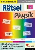 Rätsel Physik / Band 2