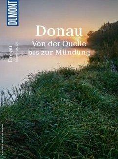 DuMont Bildatlas 224 Donau - Heinke, Carsten