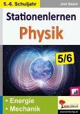 Stationenlernen Physik / Klasse 5-6