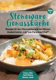 """Stoneware Genussküche Band 2. Rezepte für den Ofenmeister und den Kleinen Zaubermeister """"Lily"""" von Pampered Chef"""
