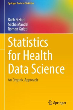 Statistics for Health Data Science