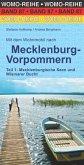 Mit dem Wohnmobil nach Mecklenburg-Vorpommern Teil 1