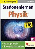Stationenlernen Physik / Klasse 7-8