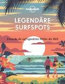 Lonely Planet Legendäre Surfspots