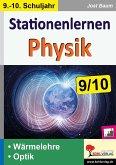 Stationenlernen Physik / Klasse 9-10