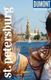 DuMont Reise-Taschenbuch St.Petersburg