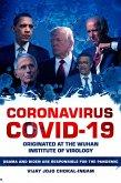 Coronavirus COVID-19 Originated at the Wuhan Institute of Virology (eBook, ePUB)
