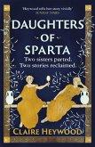 Daughters of Sparta (eBook, ePUB)