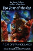 The Year of the Cat: A Cat of Strange Lands (eBook, ePUB)