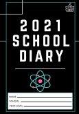2021 Student School Diary