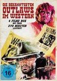 Die bekanntesten Outlaws im Western