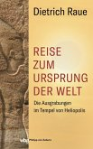 Reise zum Ursprung der Welt (eBook, ePUB)