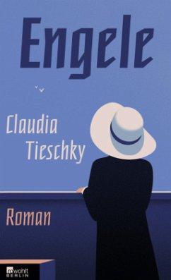 Engele (Mängelexemplar) - Tieschky, Claudia