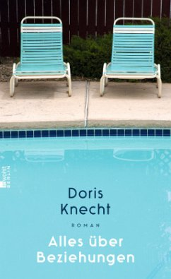 Alles über Beziehungen (Mängelexemplar) - Knecht, Doris