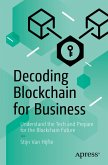 Decoding Blockchain for Business (eBook, PDF)