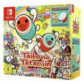 Taiko no Tatsujin: Drum n' Fun! - Bundle inkl. Trommel (Nintendo Switch)
