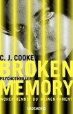Broken Memory (Mängelexemplar)
