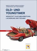 Old- und Youngtimer - Band 2 (eBook, PDF)