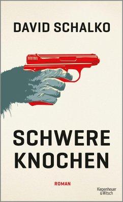 Schwere Knochen (Mängelexemplar) - Schalko, David