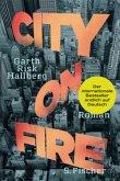 City on Fire (Mängelexemplar)