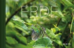 Best of Erde (Mängelexemplar) - KUNTH Verlag GmbH & Co. KG