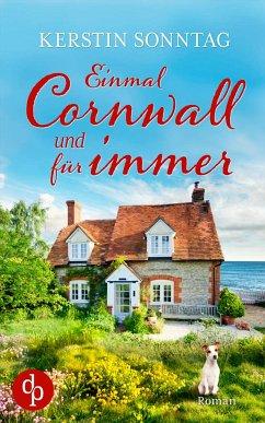 Einmal Cornwall und für immer (eBook, ePUB) - Sonntag, Kerstin