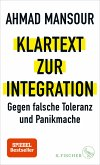 Klartext zur Integration (Mängelexemplar)