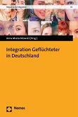 Integration Geflüchteter in Deutschland (eBook, PDF)