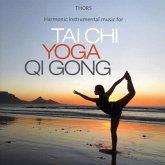 Tai Chi-Yoga-Qi Gong