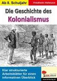 Die Geschichte des Kolonialismus