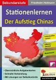 Stationenlernen Der Aufstieg Chinas