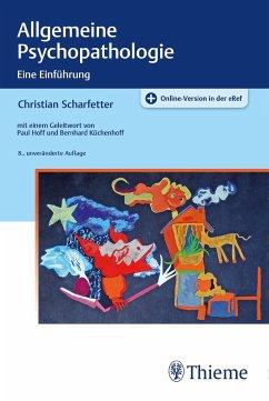 Allgemeine Psychopathologie - Scharfetter, Christian