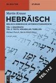 Hebräisch
