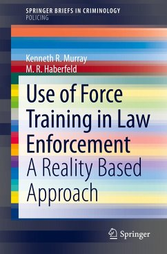 Use of Force Training in Law Enforcement