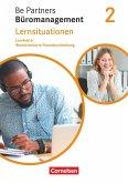 Be Partners - Büromanagement 2. Ausbildungsjahr: Lernfelder 5-8 - Wertorientierte Finanzbuchhaltung
