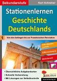 Stationenlernen Geschichte Deutschlands