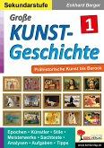Große Kunstgeschichte / Band 1