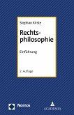 Rechtsphilosophie (eBook, PDF)