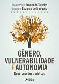 Gênero, vulnerabilidade e autonomia (eBook, ePUB)