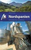 Nordspanien Reiseführer (Mängelexemplar)