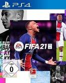 FIFA 21 (PS 4)