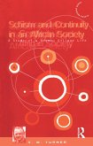 Schism and Continuity in an African Society (eBook, ePUB)